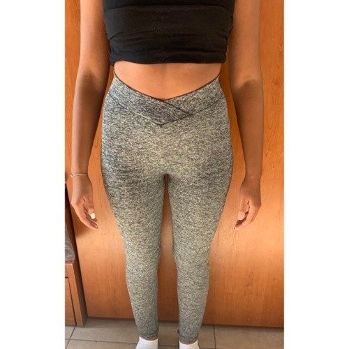 Push Up Leggings (23 colors) photo review